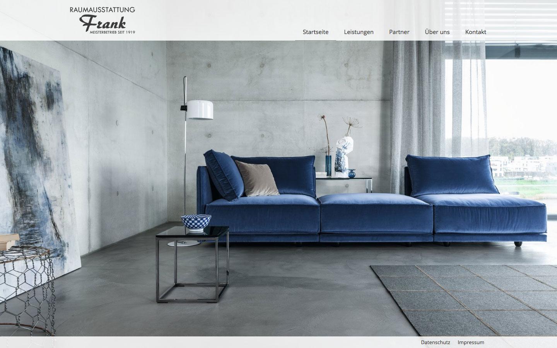 Raumausstattung Köln webdesign köln referenzen heimseiten de webagentur köln